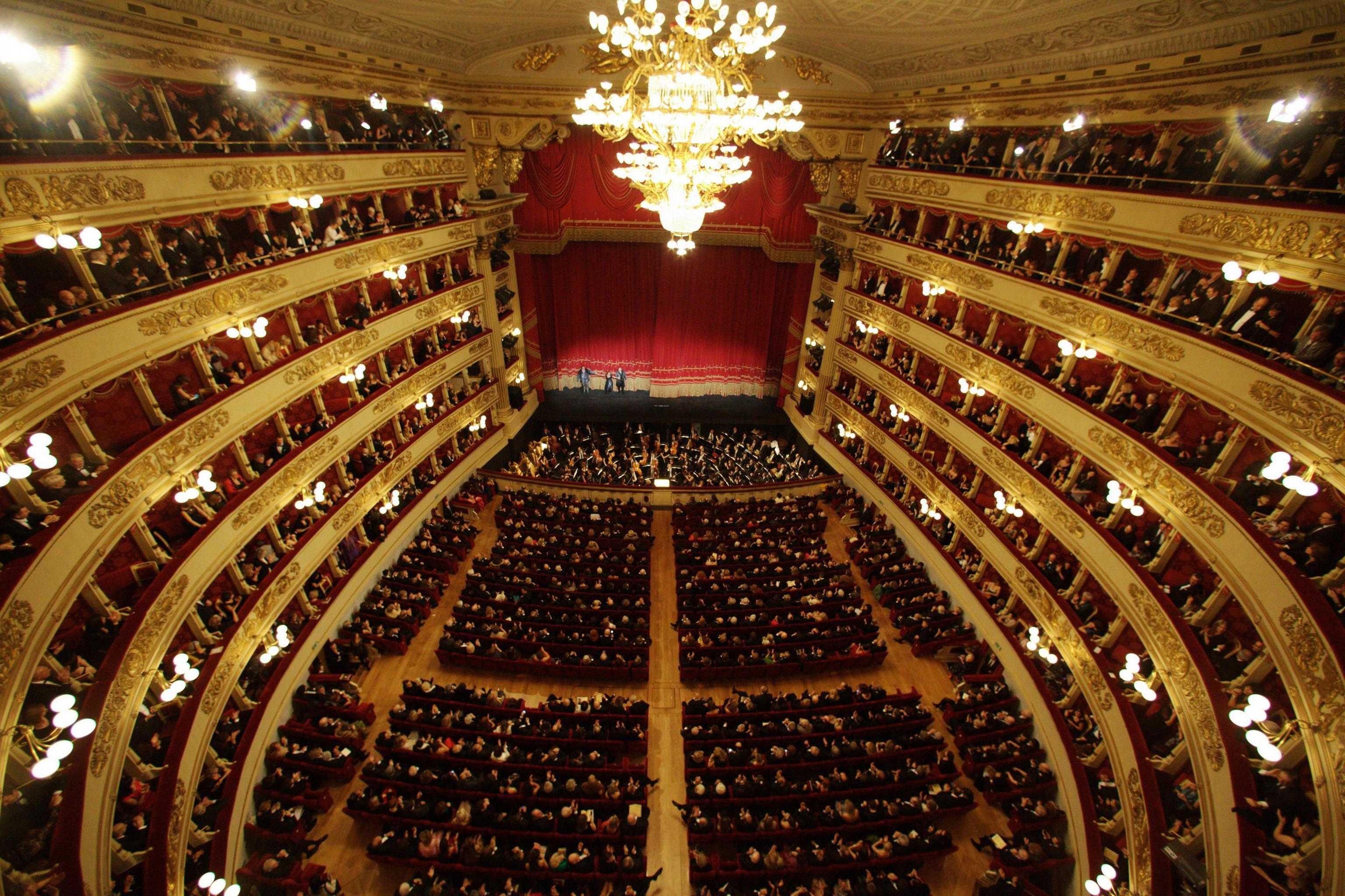 Amianto alla Scala - Studio Legale Berti & associati